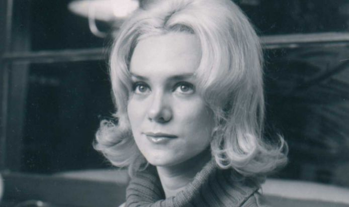 Songwriters Image (Jackie DeShannon)