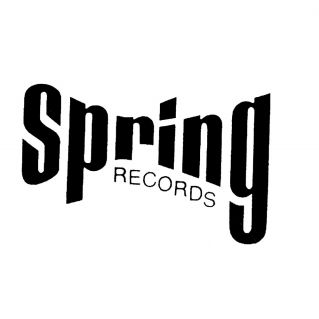 Spring Records Logo