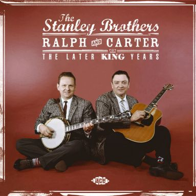 Ralph & Carter: The Later King Years