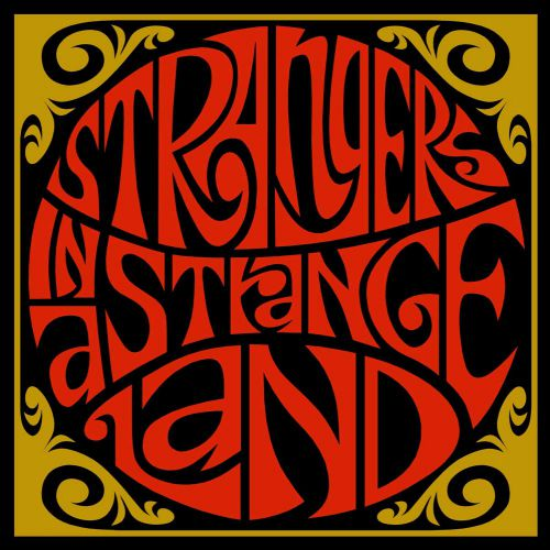 Strangers In A Strange Land (MP3)
