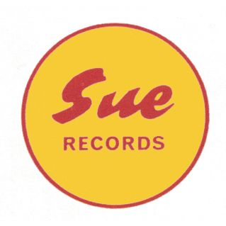 Sue Records Logo