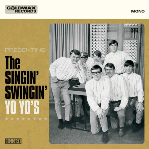 Goldwax Records Presents The Singin' Swingin'  Yo Yo's (MP3)