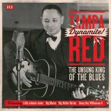 Dynamite! The Unsung King Of The Blues