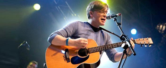 Norman Blake (Teenage Fanclub)