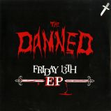 Friday 13th EP (MP3)