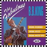 The Fabulous B B King (MP3)