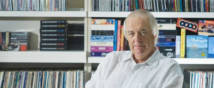 Sir Tim Rice picture
