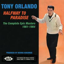 Halfway To Paradise: The Complete Epic Masters 1961-1964