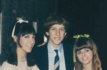 Trevor With Reparata & The Delrons