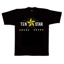 Ten Star Records T Shirt