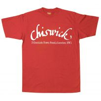 Chiswick Records T Shirt