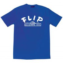 Flip Records T Shirt