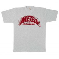 Meteor Records T Shirt