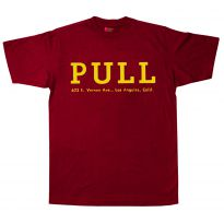 Pull Records T Shirt