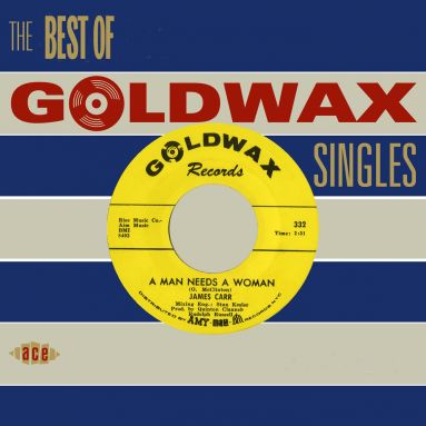 Various Best of Goldwax