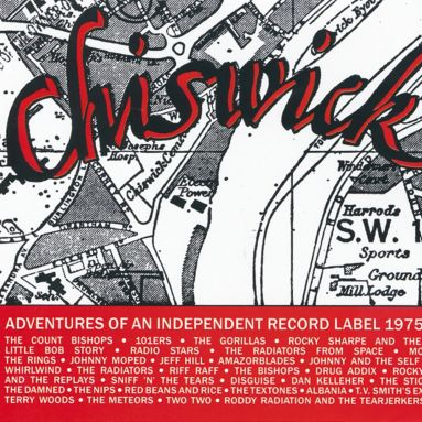 The Chiswick Story (MP3)
