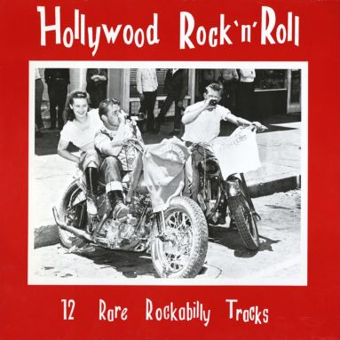 Hollywood Rock'n'Roll (MP3)