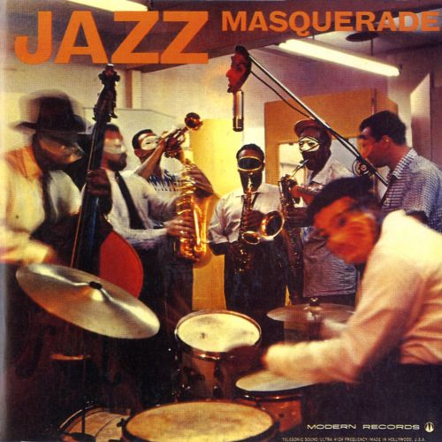 Jazz Masquerade + Jazz Surprise (MP3)