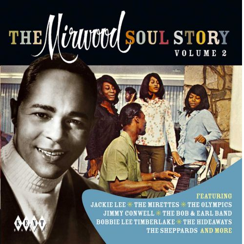 The Mirwood Soul Story Volume 2 (MP3)