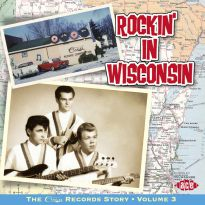 Rockin' In Wisconsin: The Cuca Records Story Vol 3 (MP3)