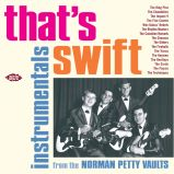 That's Swift: Instrumentals From The Norman Petty Vaults (MP3)