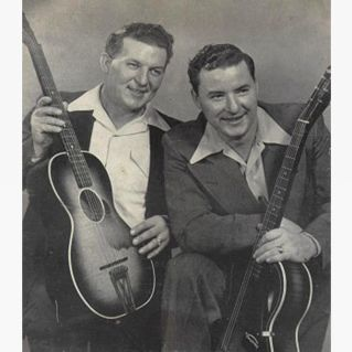 The York Brothers