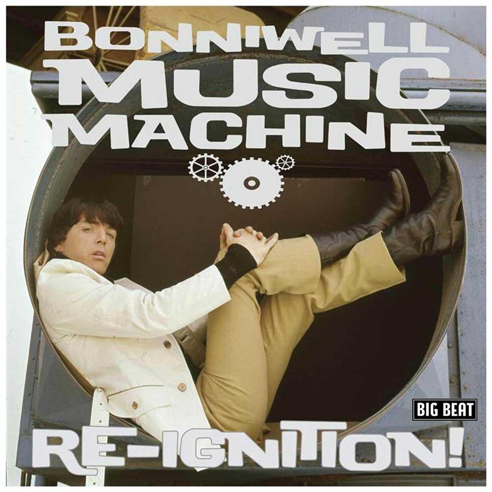bonniwell machine