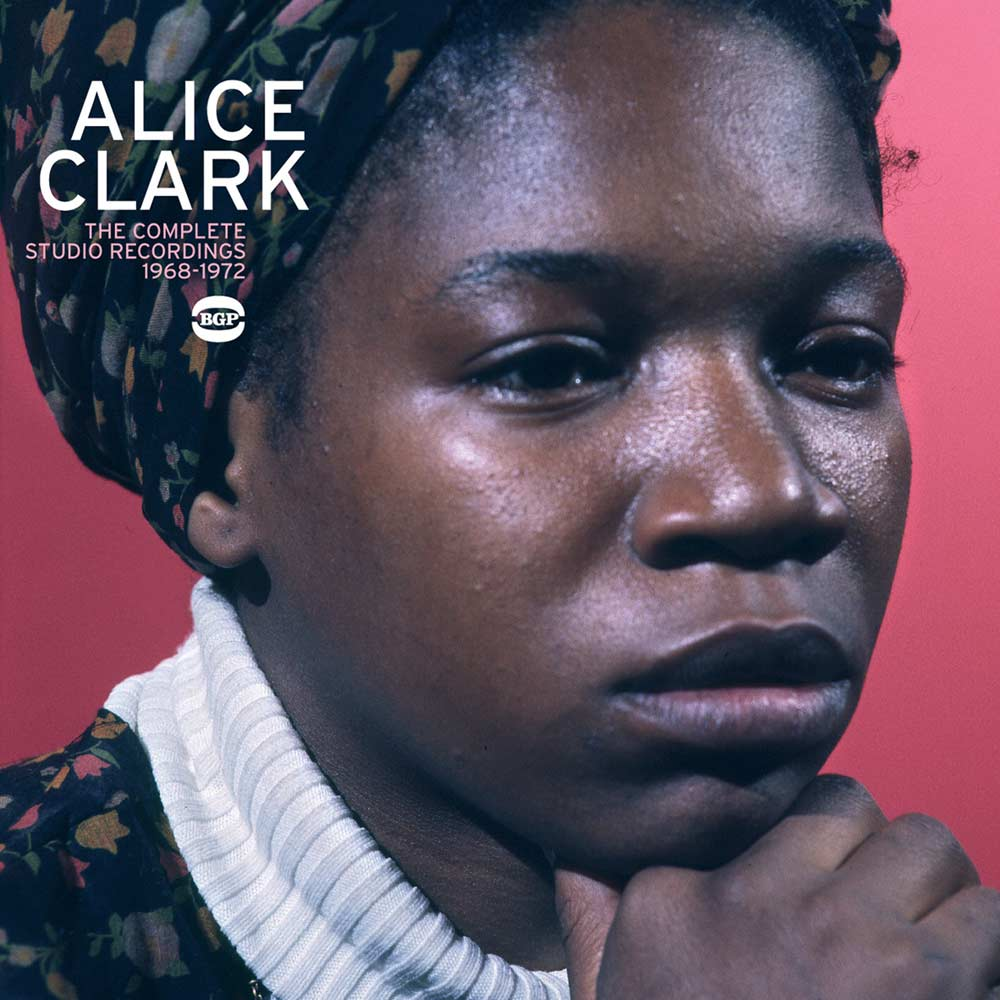Alice Clark Net Worth