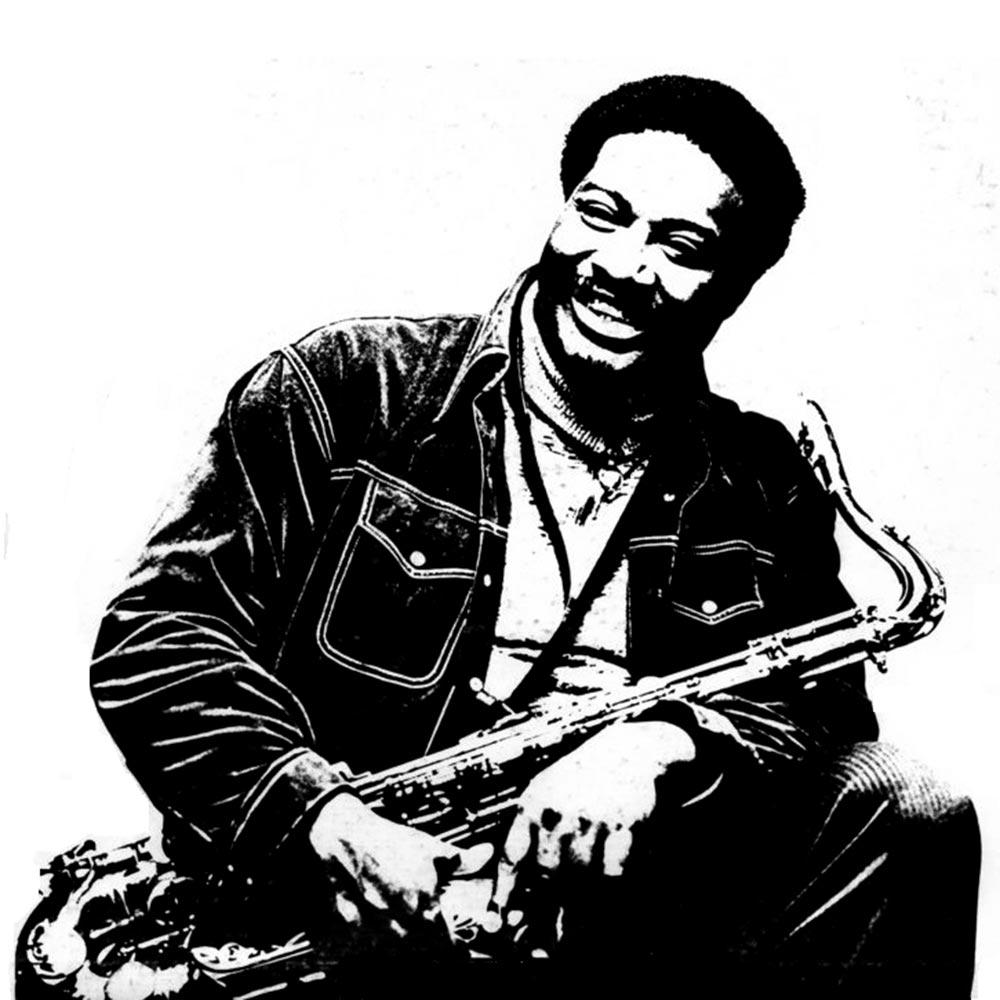 Gene Ammons - Funky