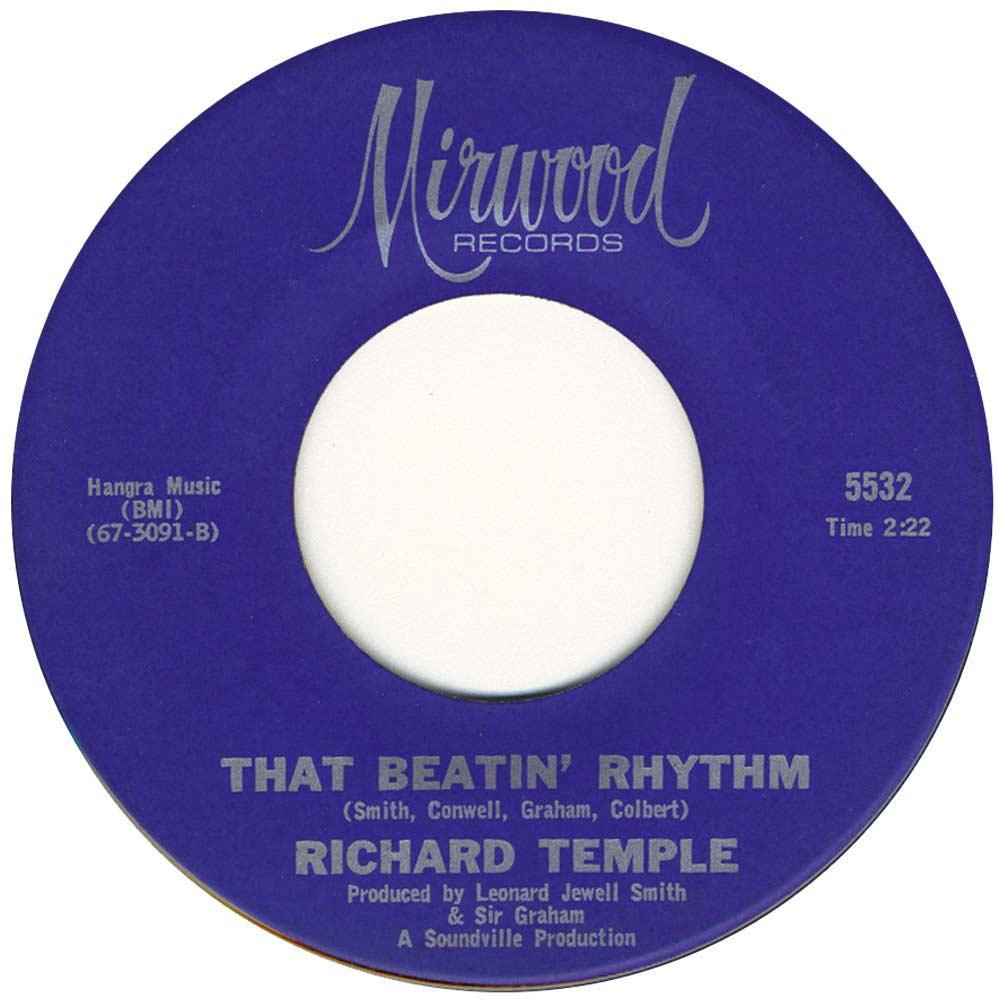 Various Motown Instrumentals