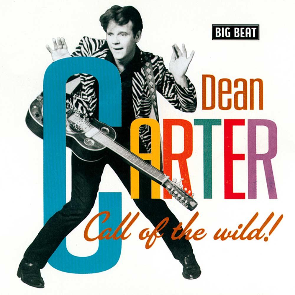 Dean Carter Net Worth