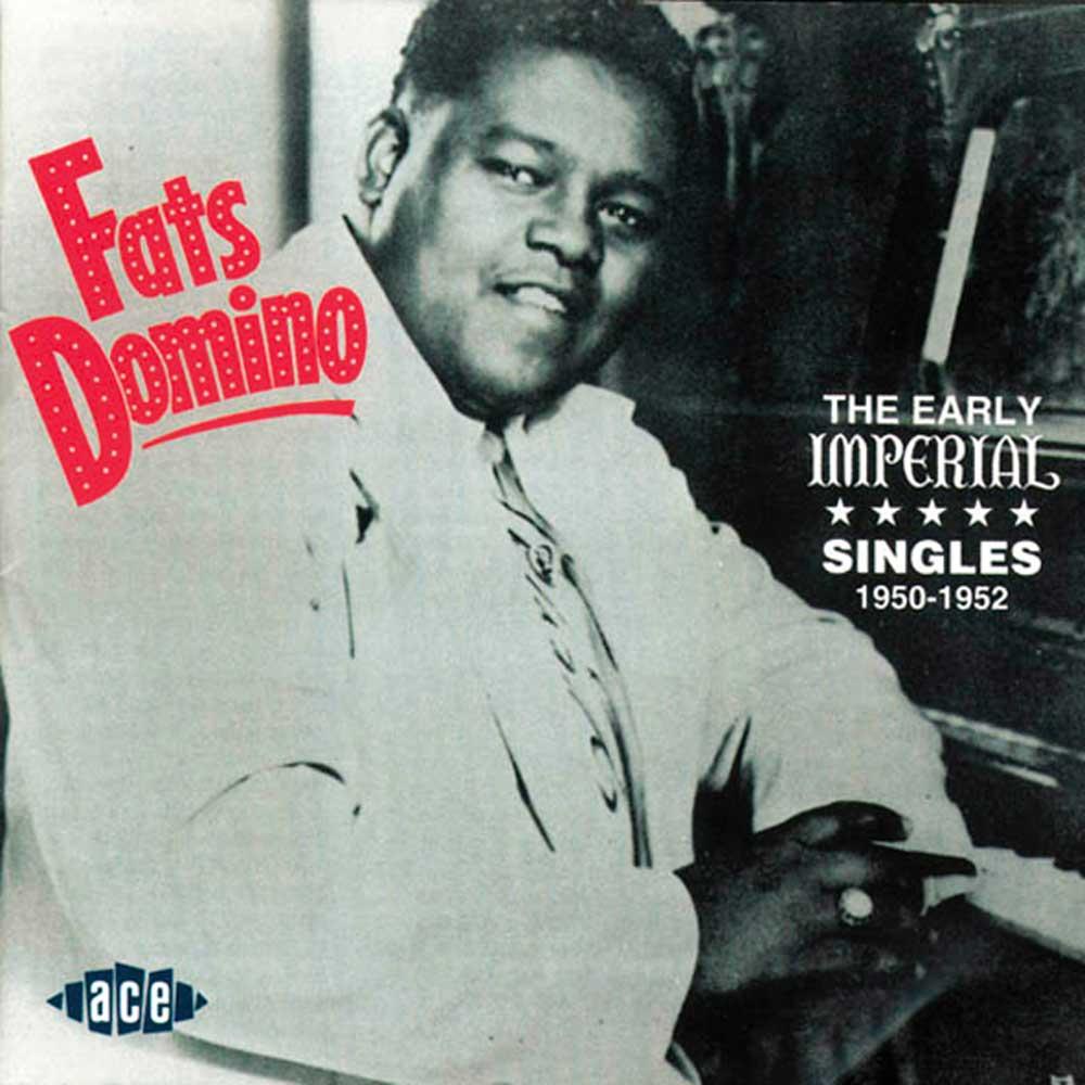 Fats Domino Just Domino