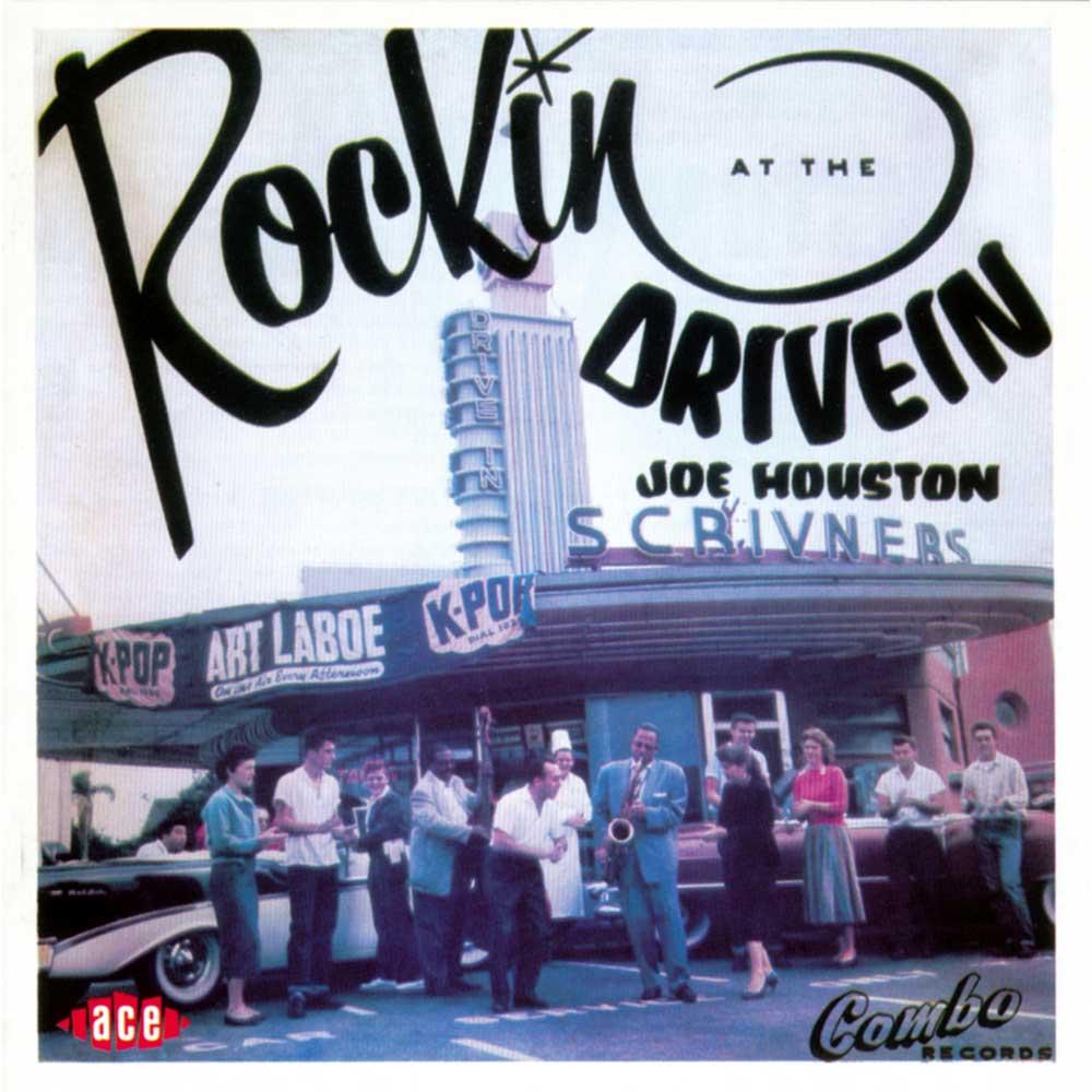 Houston records
