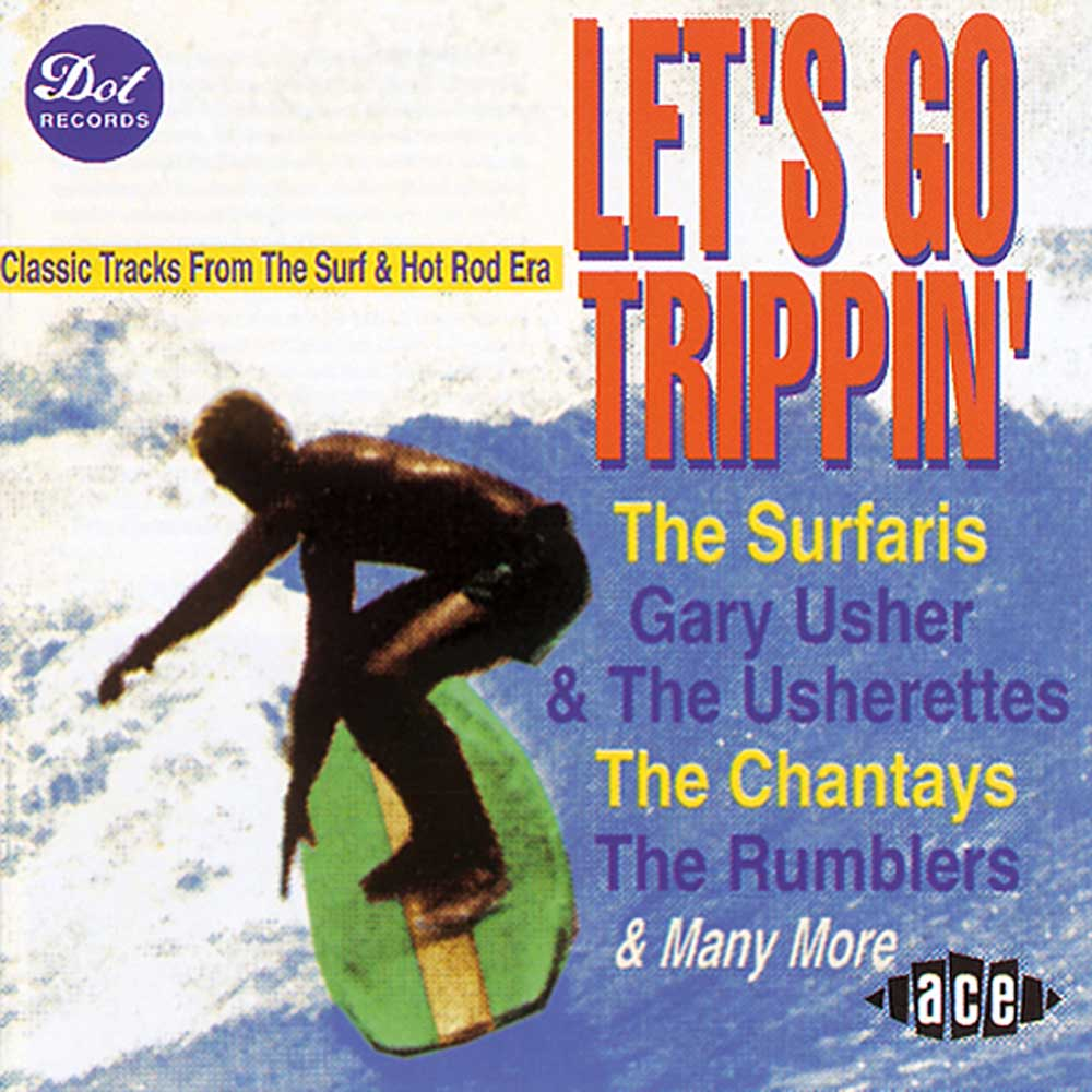 Various - Let's Go For Summer
