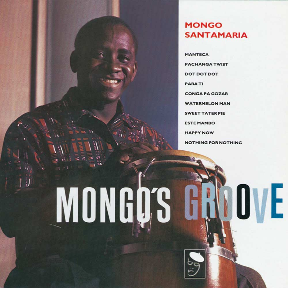 Mongo Santamaria Mongos Boogaloo