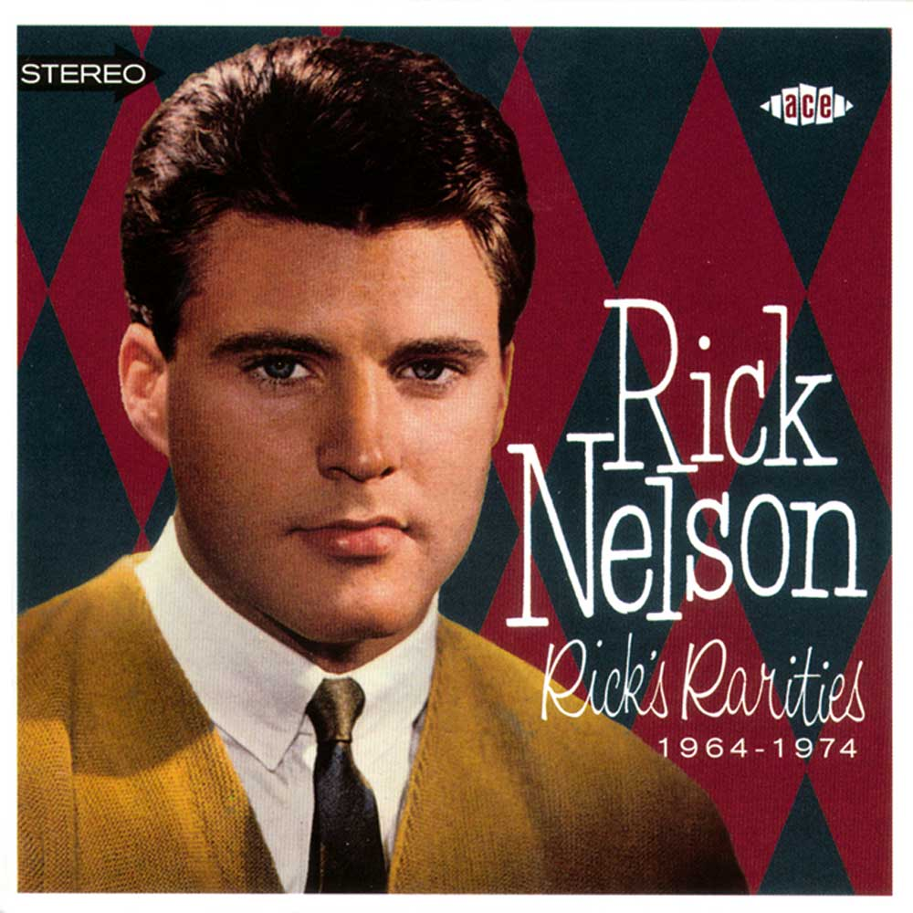 Ricky Nelson Young World Summertime