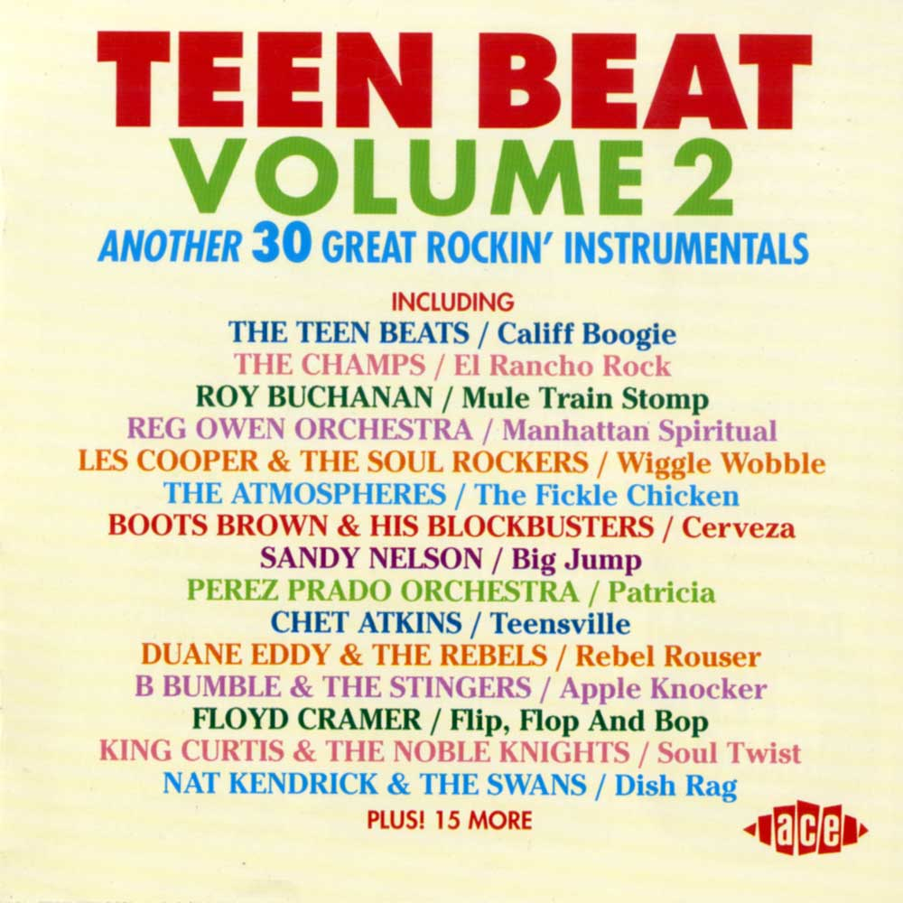 Various Light Jazz Volume 1