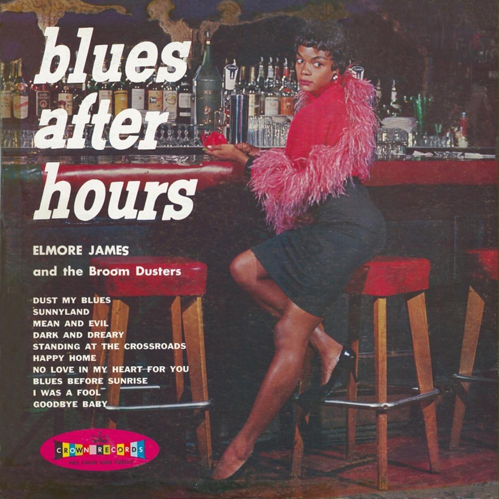 The James Cotton Blues Band Pure Cotton