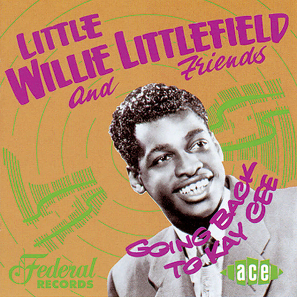 Little Willie Littlefield Net Worth