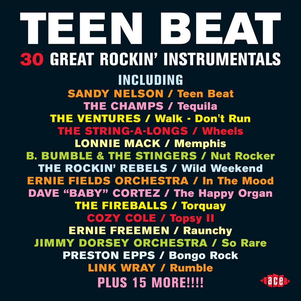 Various The Great Band Era